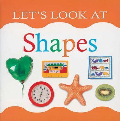 Lets Look at Shapes