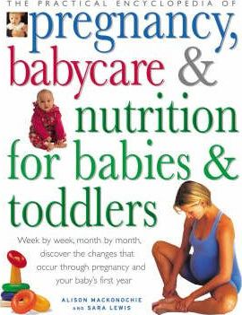 Pregnancy, Babycare & Nutrition for Babies & Toddlers