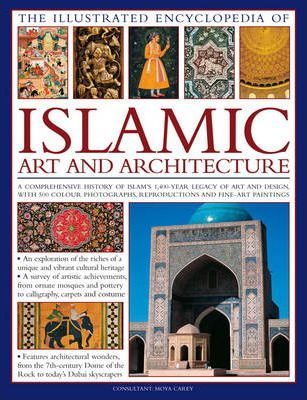 what is islamic art and architecture