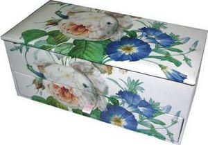 Redoute Flower Paintings