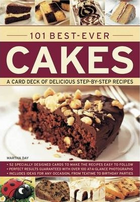 101 Best Ever Cakes