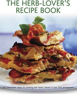 Herb Lovers Recipe Book Joanna Farrow 9780754829751