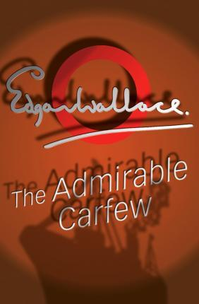 The Admirable Carfew Cover Image