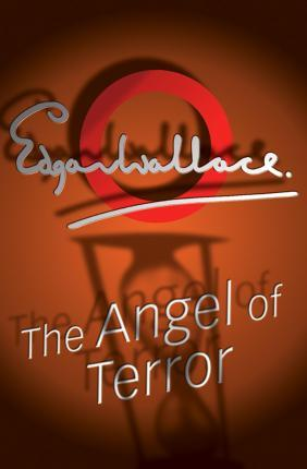 The Angel Of Terror Cover Image