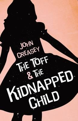 The Toff And The Kidnapped Child Cover Image