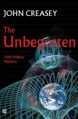 The Unbegotten Cover Image