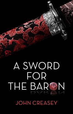 A Sword For The Baron Cover Image