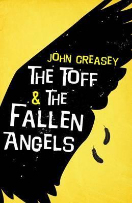 The Toff And The Fallen Angels Cover Image