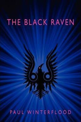 The Black Raven Cover Image