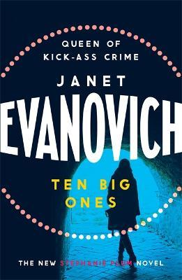 Ten Big Ones : A witty crime adventure filled with high-stakes suspense