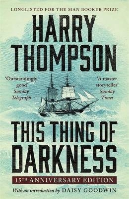 This Thing Of Darkness Cover Image