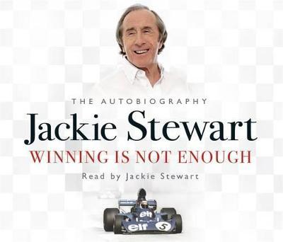 Winning is Not Enough  The Autobiography