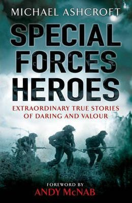 Special Forces Heroes