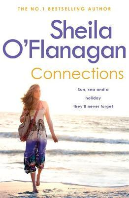 Connections : A charming collection of short stories about life on a Caribbean island resort