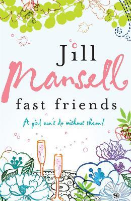 Fast Friends Cover Image