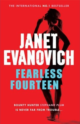 Fearless Fourteen : A witty crime adventure full of suspense, drama and thrills