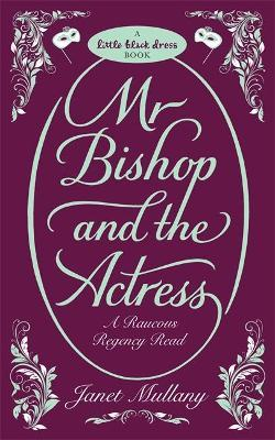 Mr. Bishop and the Actress