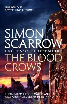 The Blood Crows Cover Image