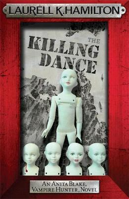 The Killing Dance Cover Image