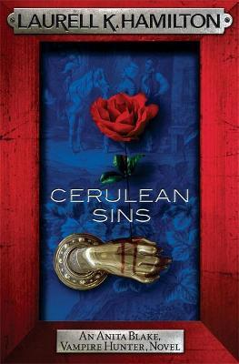Cerulean Sins Cover Image