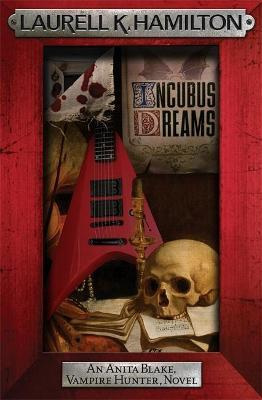 Incubus Dreams Cover Image