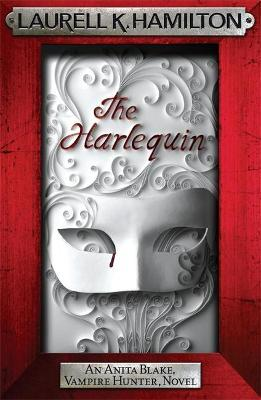 The Harlequin Cover Image