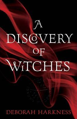 A Discovery Of Witches Deborah Harkness 9780755374038