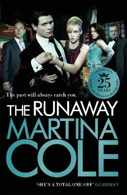 The Runaway : An explosive crime thriller set across London and New York