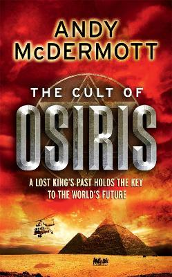The Cult of Osiris (Wilde/Chase 5) Cover Image