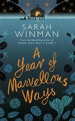 A Year of Marvellous Ways Cover Image