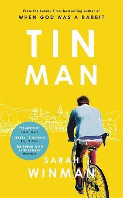 Tin Man: the most moving book I've ever read