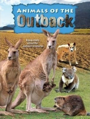 Animals of the Outback