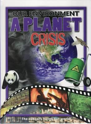 48p Omni Climate Change Planet in Crisis