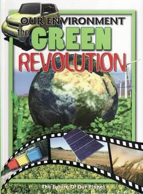 48p Omni Climate Change Green Revolution