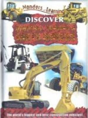 Discover Diggers Trucks and Earth Movers