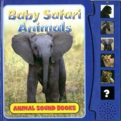 Baby Animals Safari