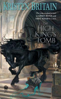 The High King's Tomb Cover Image