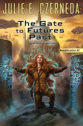 The Gate To Futures Past Cover Image