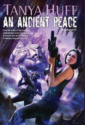 An Ancient Peace Cover Image