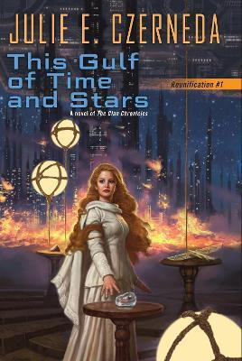 This Gulf of Time and Stars Cover Image