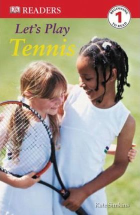 Let's Play Tennis