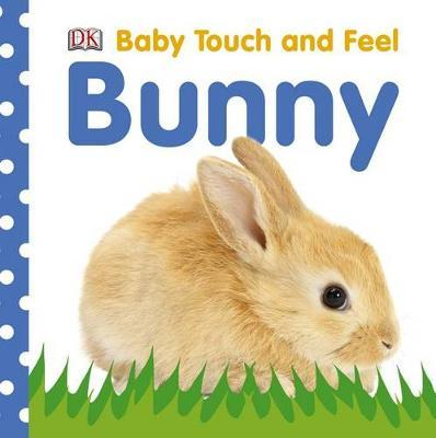 Baby Touch and Feel: Bunny
