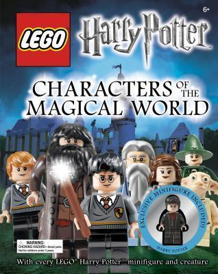 Lego(r) Harry Potter: Characters of the Magical World
