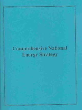 Comprehensive National Energy Strategy