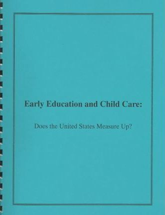 Early Education and Child Care