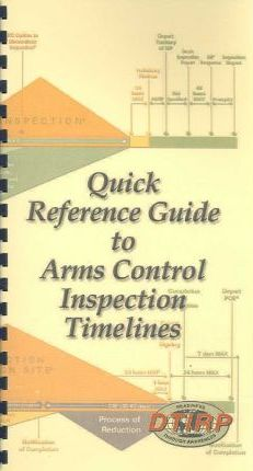 Quick Reference Guide to Arms Control Inspection Timelines