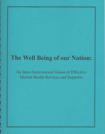 The Well-Being of Our Nation