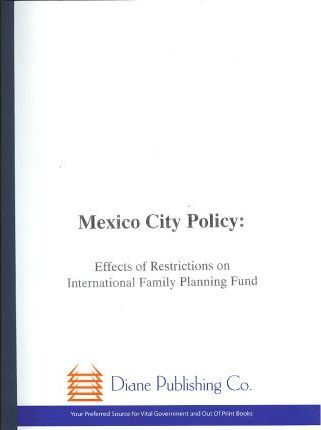 Mexico City Policy