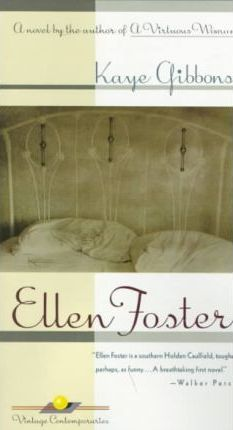 a review of the story ellen foster I have to right an essay/review on the movie ellen foster 500 words i need to have the following in this essay: my opinion is clearly stated.