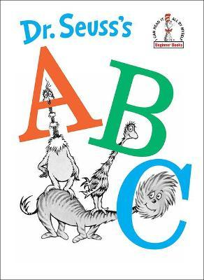 Doctor Seuss's ABC